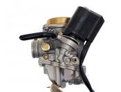 Performance adjustable CARBURETOR for 50/80cc GY6 engines -20mm