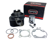 Cylinder kits and Heads