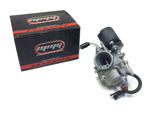 Adjustable Carburetor, TK - Teikei Brand 50cc 2 Stroke