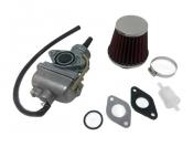 CARB Carburetor 50cc 70cc 90cc 110cc 125cc 135cc ATV Quad Go Kart PZ20