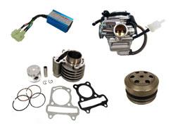 MYK Parts