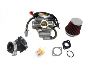 Carburetors: ModCycles